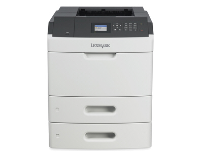 MS811DTN MONOCHROME LASER PRINTER