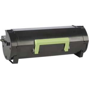 501H HIGH YIELD RETURN PROGRAM TONER CARTRIDGE