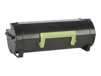 501X Extra High Yield Return Program Toner Cartridge
