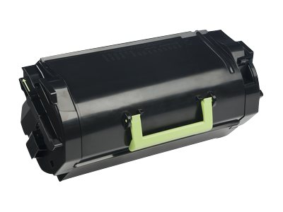 521X Extra High Yield Return Program Toner Cartridge for MS811 / MS812