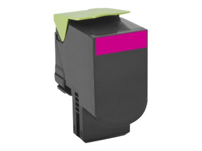 701HM Magenta High Yield Return Program Toner Cartridge